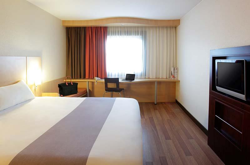 3 sterne Zimmer