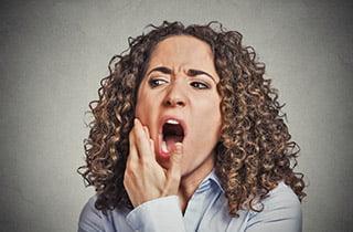 Was schadet den Zähnen
