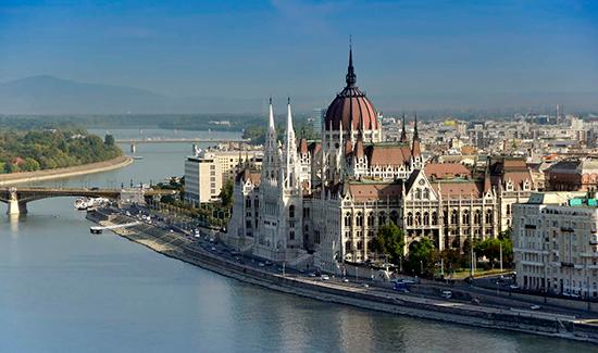 Zahncheck in Budapest